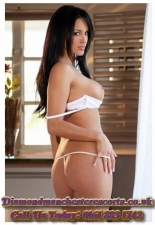 Diamond Manchester Escorts