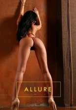 Amira from Allure Agency