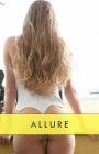 Allure Nottingham escorts 1